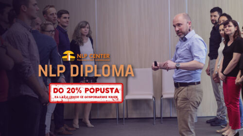 NLP Diploma Celje