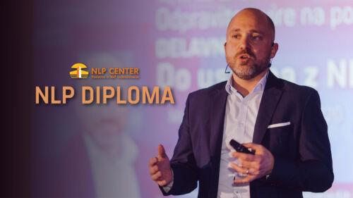 NLP Diploma Ljubljana
