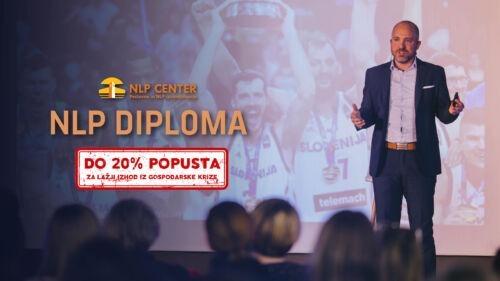 NLP Diploma Maribor