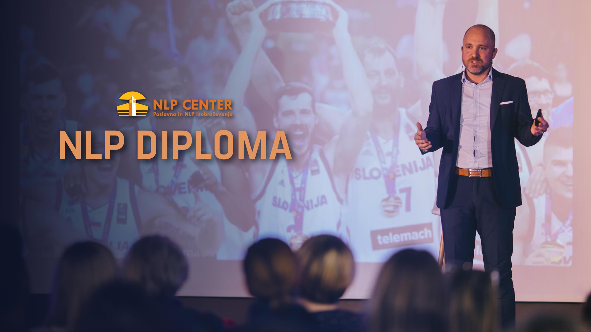 NLP Diploma - Maribor