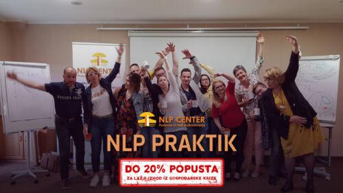 NLP Praktik Ljubljana