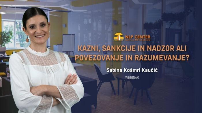 Sabina Košrml Kaučič